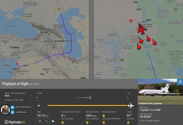 Η Άγκυρα οδεύει προς τον ''θάνατο'': Εμπόδισε την πτήση ρωσικών μαχητικών πάνω από την Τουρκία - Οργή στο Κρεμλίνο.....