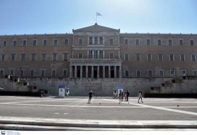 Αθήνα τον Δεκαπενταύγουστο