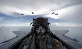 αερομαχίες