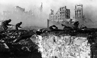 Μάχη του Στάλινγκραντ