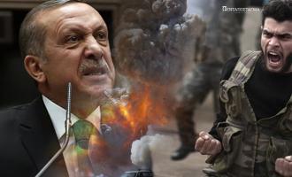 Ερντογάν, μισθοφόροι, Λιβύη