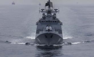 Ρώσικος στόλος