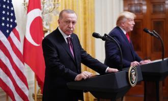 Aντίποινα Πούτιν σε Ερντογάν: Στέλνει εσπευσμένα ενισχύσεις στη ...