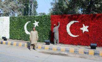 Τουρκία και Πακιστάν