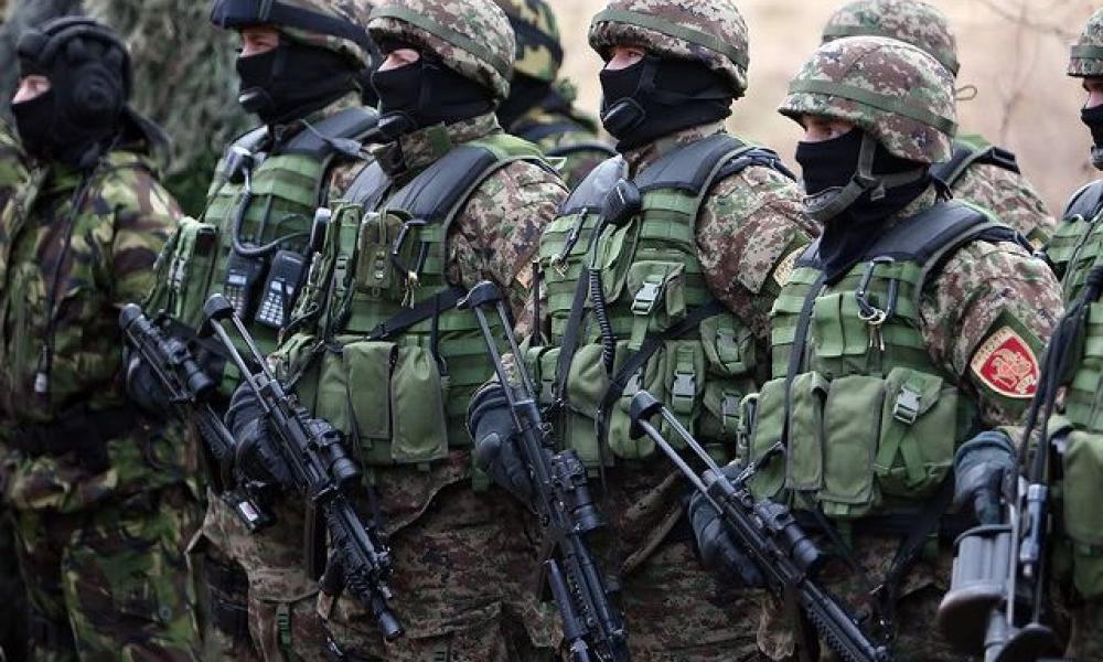 ΕΚΤΑΚΤΟ! Ξεκίνησε επιστράτευση ο Σερβικός Στρατός - Έτοιμη η ...