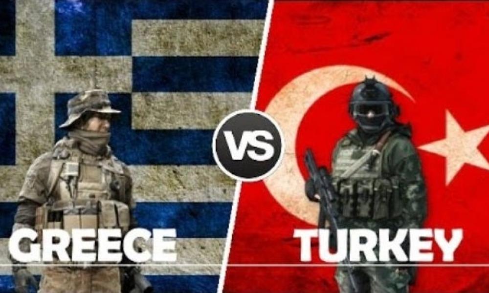 Ελληνοτουρκικός πόλεμος 2018 (βίντεο) | Pentapostagma