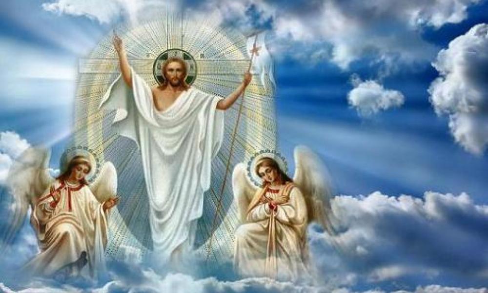 Χριστός Ανέστη»: Το πιο συγκλονιστικό μήνυμα που ακούσθηκε ποτέ ...