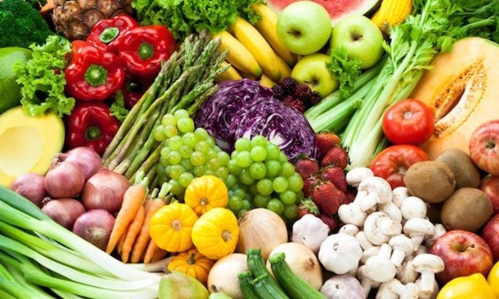 Γνωρίζατε ότι αυτά τα λαχανικά είναι στην πραγματικότητα φρούτα ...