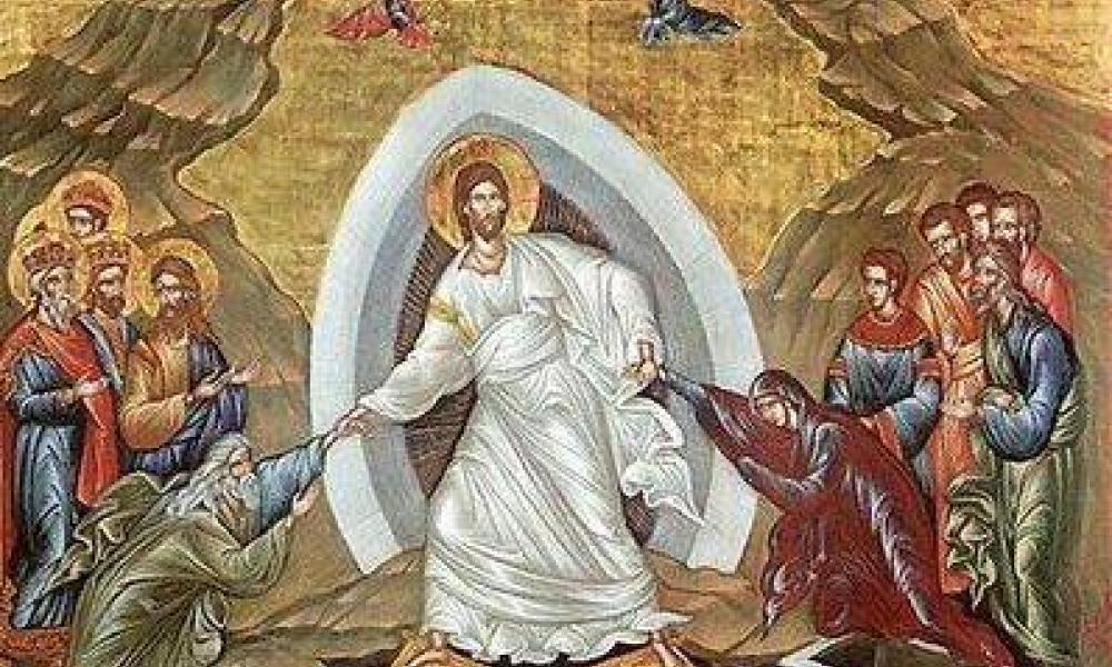 Ανάσταση: Από το μύθο στον Ιησού Χριστό | Pentapostagma
