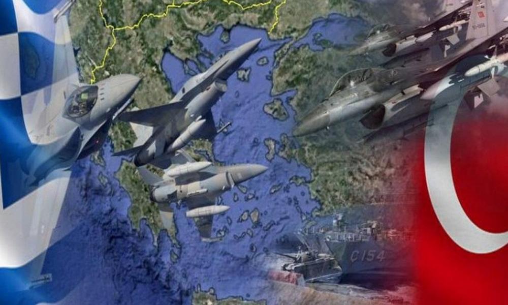 Τελεσίγραφο Τουρκίας σε Ελλάδα-Κύπρο: «Μοιραστείτε μαζί μας το ...