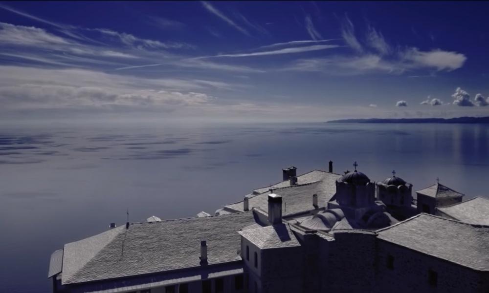 Άγιο Όρος: Ο ληστής και ο καλόγερος | Pentapostagma