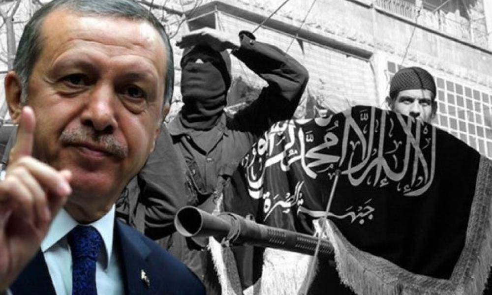 Αξιωματικός της τουρκικής αστυνομίας αποκαλύπτει: «Ο Ερντογάν ...