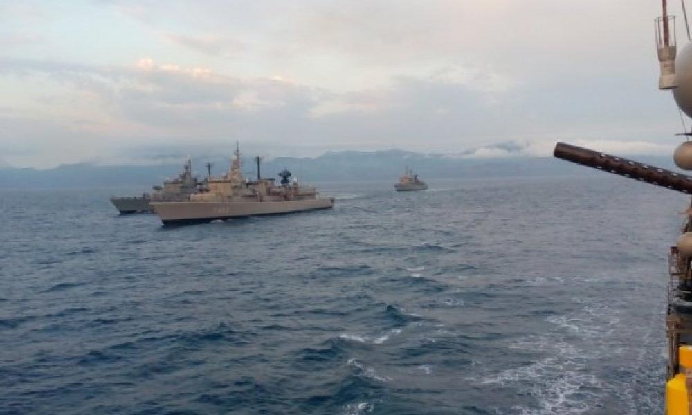 Οι Τούρκοι φοβούνται & το παραδέχονται: ''Σε κίνδυνο οι στρατιωτικές μας εγκαταστάσεις λόγω ελληνικής υπεροχής''