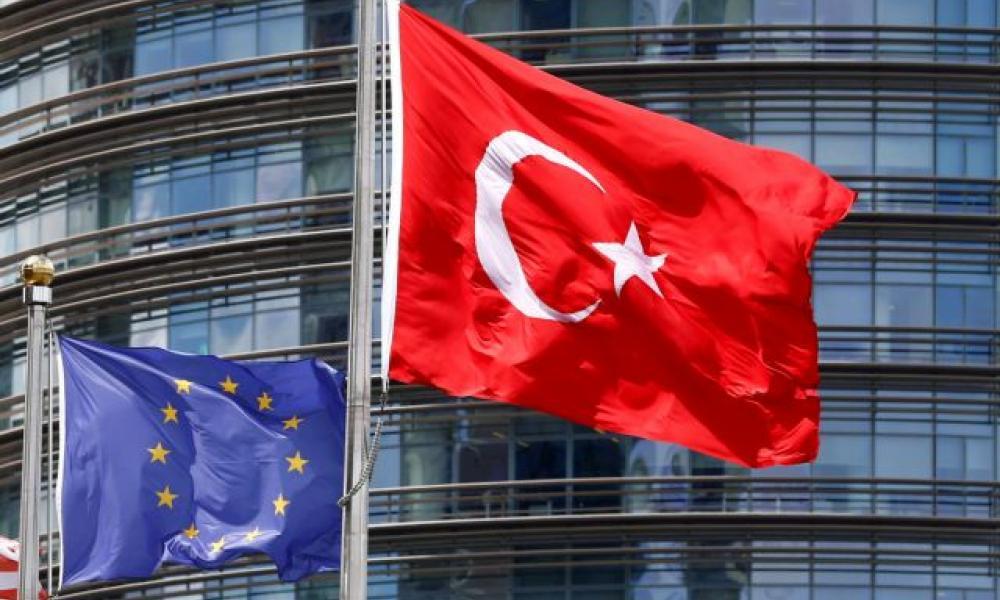 """Αποτέλεσμα εικόνας για Περικοπές κονδυλίων προς την Τουρκία προετοιμάζει η ΕΕ"""""""
