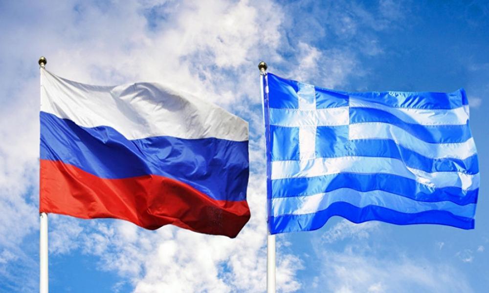 Ρωσικά ΜΜΕ προβάλουν τις ελληνικές θέσεις