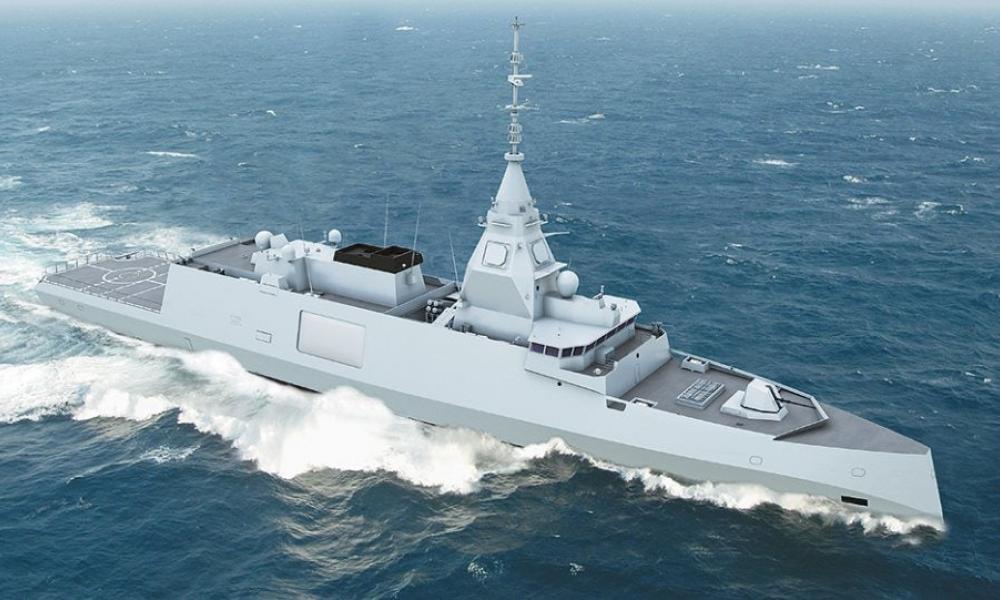 ''Kλείδωσε'' η συμφωνία για τις Βelharra - Στέλνει πολεμικά πλοία & μαχητικά το Παρίσι σε Αιγαίο & Α. Μεσόγειο