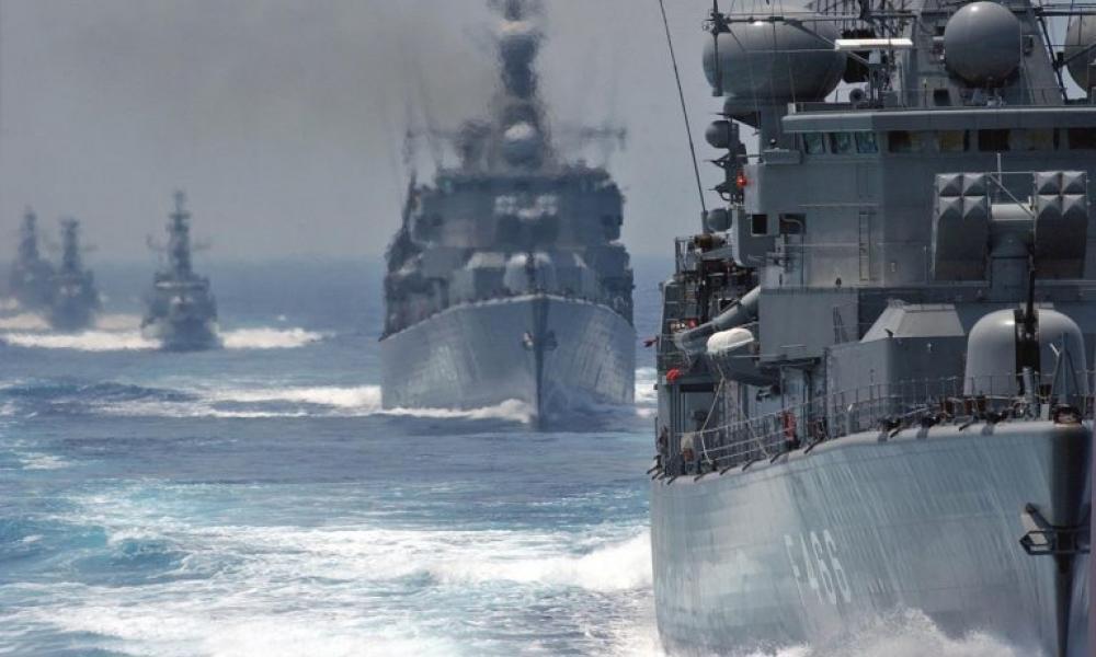 """Με """"σαπιοκάραβα"""" επιχειρεί το τουρκικό Πολεμικό Ναυτικό - Στρατηγική υπεροχή της Ελλάδας σε Αιγαίο-Α.Μεσόγειο"""