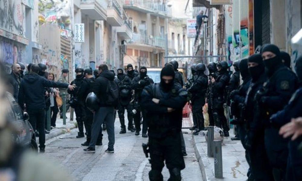 Αποτέλεσμα εικόνας για Ποιος ελέγχει το κέντρο της Αθήνας; Ναρκωτικά, πορνεία και συμμορίες από Αφρική, Ασία και Βαλκάνια