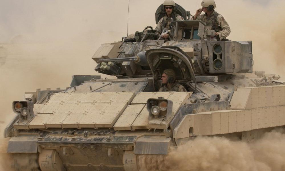 Επανέρχεται το θέμα απόκτησης M2 Bradley: Επίσημο αίτημα του ΓΕΣ σε ΗΠΑ