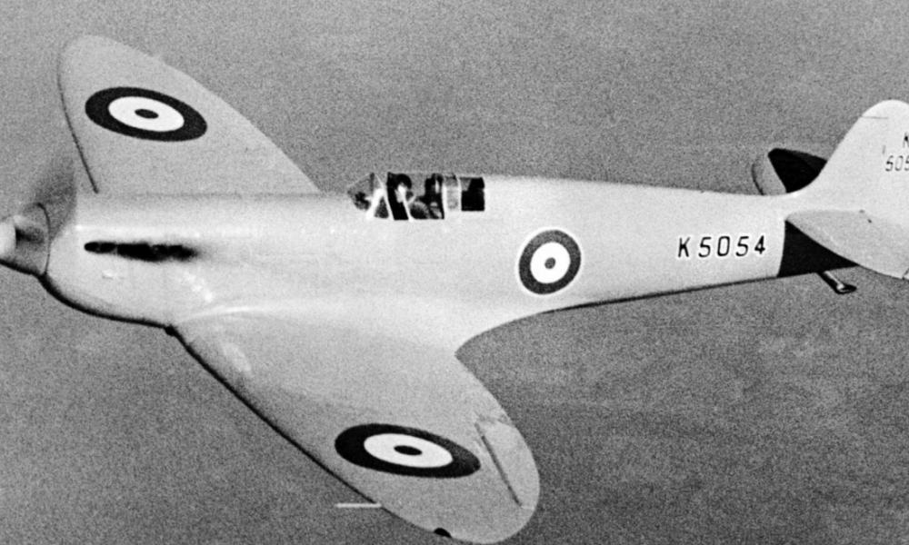 Η άγνωστη ιστορία του Βρετανού αεροπόρου Τζορτζ Νταν - Ο πιλότος της RAF επέστρεψε στην Ελλάδα 73 χρόνια μετά