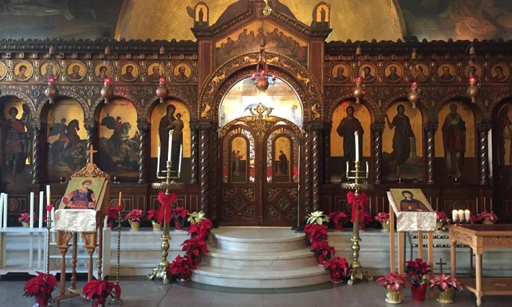 Η Ένωση Θεολόγων ζητάει άδεια μετακίνησης των πιστών προς την ...