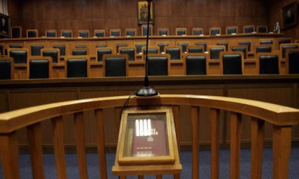 Αναμένεται νέα παράταση της αναστολής λειτουργίας των δικαστηρίων ...