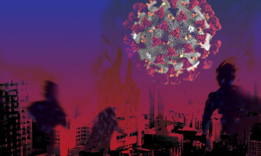 Αποτέλεσμα εικόνας για Προειδοποίηση από τον πρόεδρο του Eurogroup: «Ο ιός δεν έχει κορυφωθεί ακόμη»