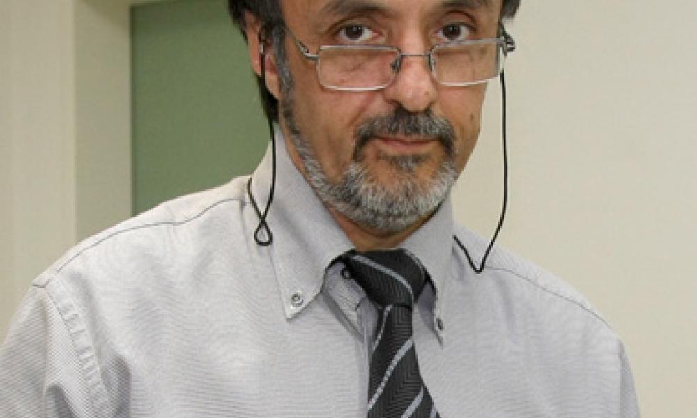 Αχιλλέας Γκίκας