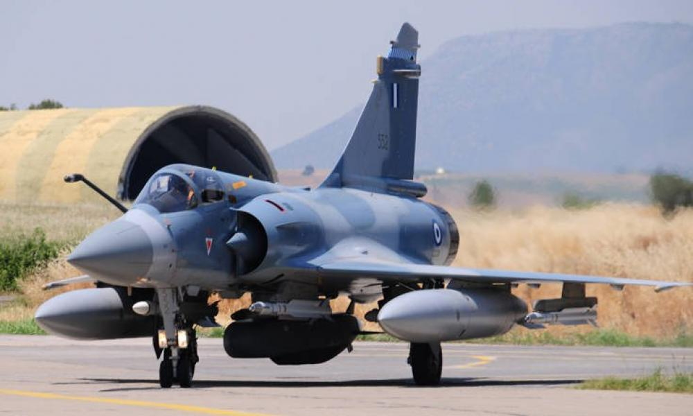 Πολεμική Αεροπορία: Οι εξελίξεις στη σύμβαση FOS και τα όπλα των Mirage-2000