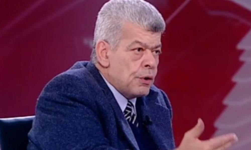 Γιάννης Μάζης