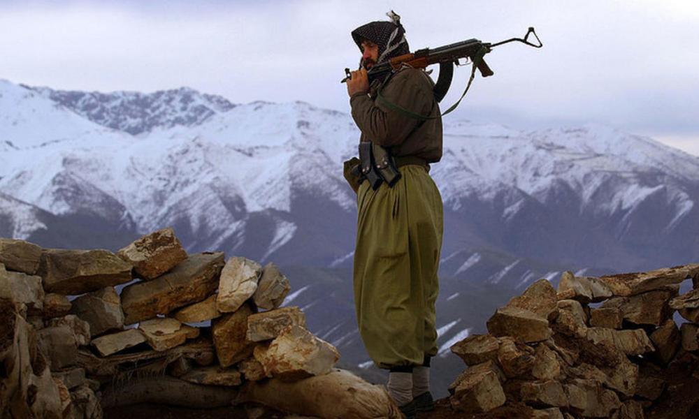 Κούρδοι
