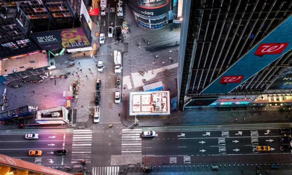 Νέα Υόρκη, κορονοϊός