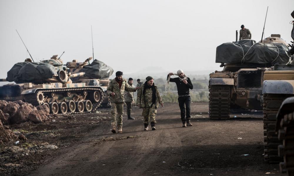 Τουρκία, Κούρδοι