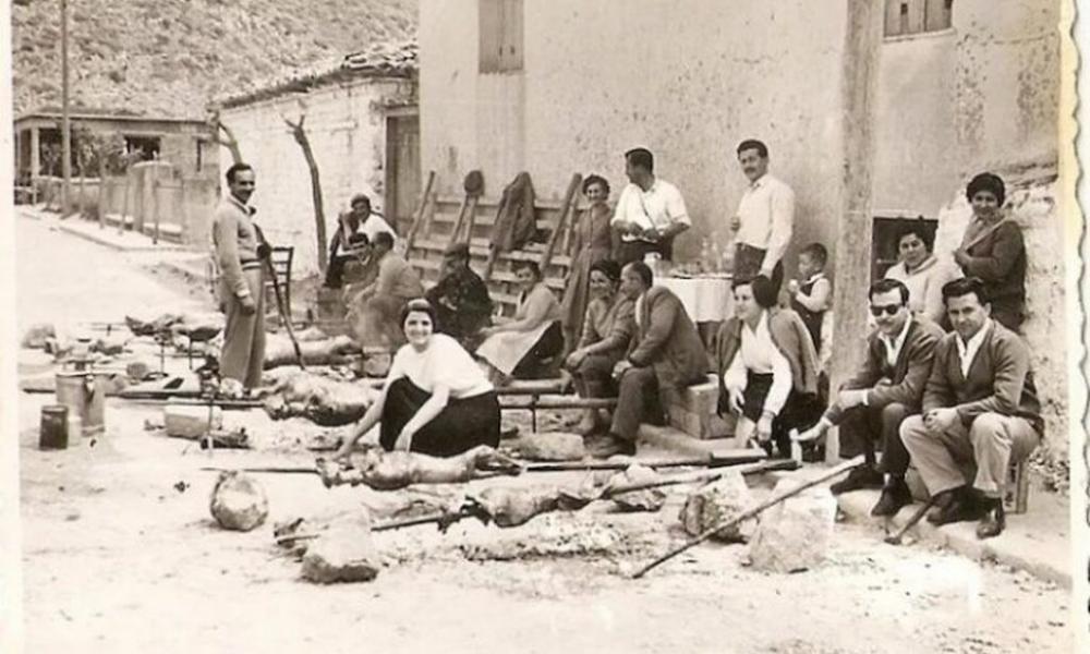 Παλιά το Πάσχα: Εικόνες από μια άλλη εποχή | Pentapostagma