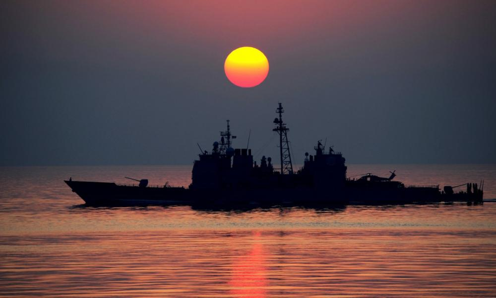 Οι Ρώσοι περικυκλώνουν την Τουρκία: Δεσμεύουν περιοχή της Α. Μεσογείου |  Pentapostagma