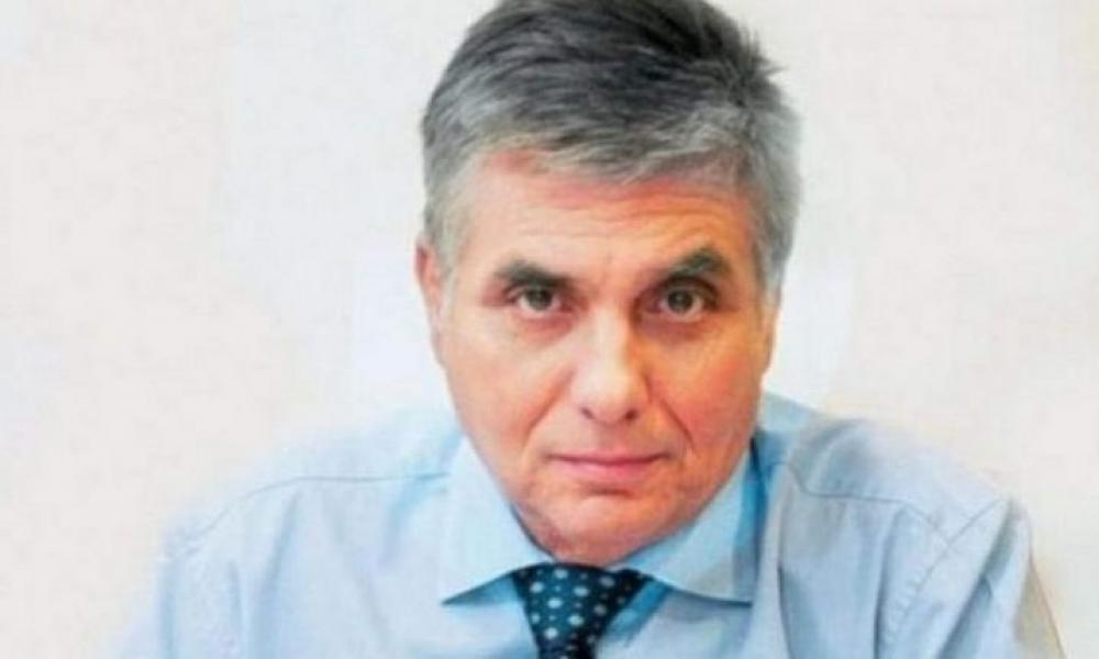 Γ. Τράγκας: Ο Μητσοτάκης θα ανατραπεί από τη βιβλική καταστροφή ...