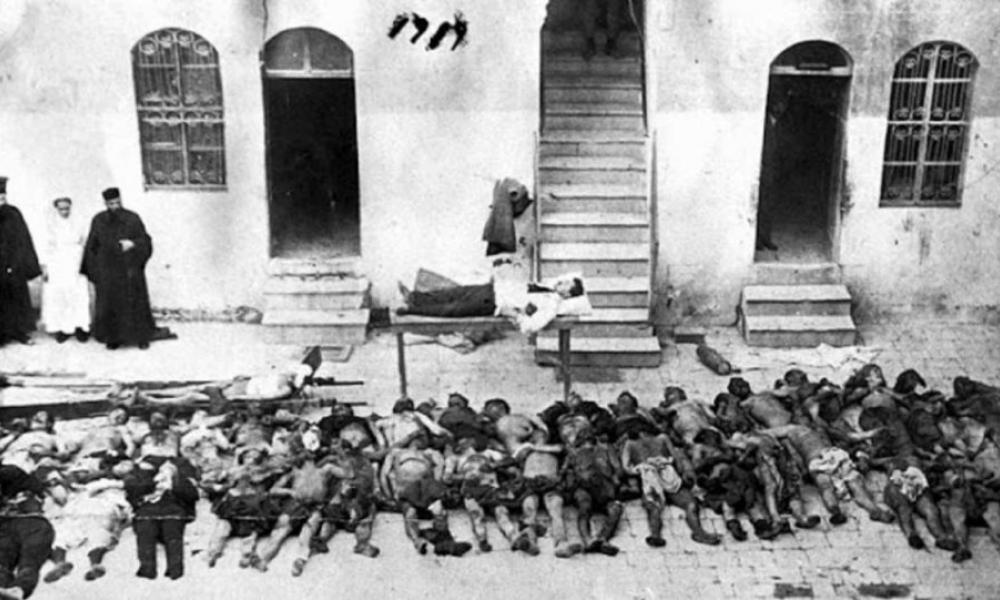 Γενοκτονία των Ποντίων: Όλο το παρασκήνιο για την καθιέρωση ...