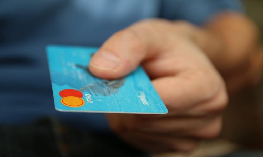 Τραπεζική κάρτα