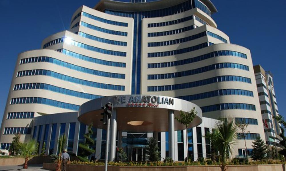 ξενοδοχείο Anatolian
