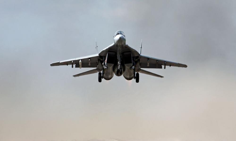 Ρωσικό ΜΜΕ: ''ΜIG-29 εξαπέλυσε επίθεση κατά τουρκικής φρεγάτας στην Λιβύη''