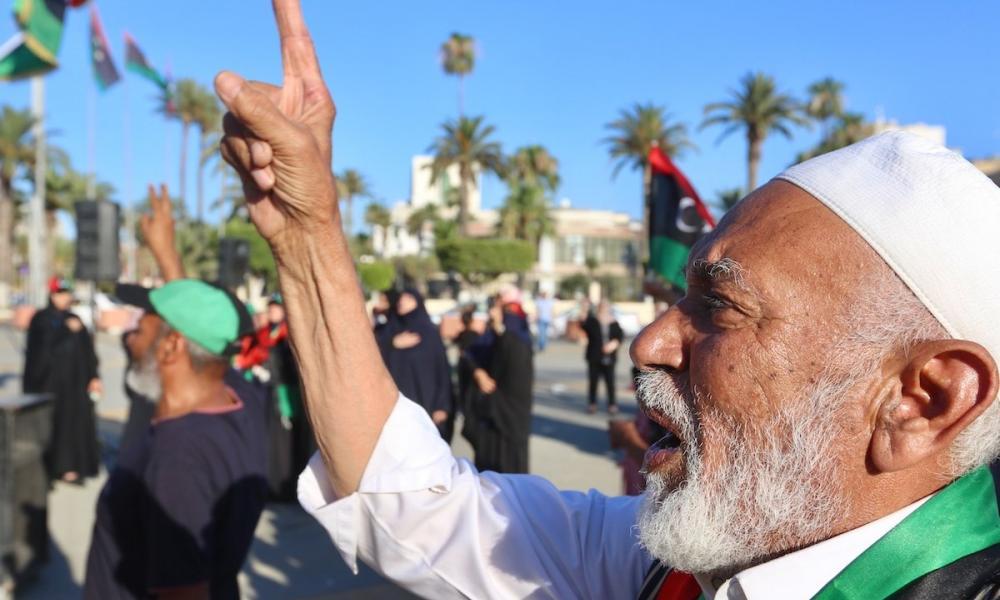 Λιβυκές φυλές