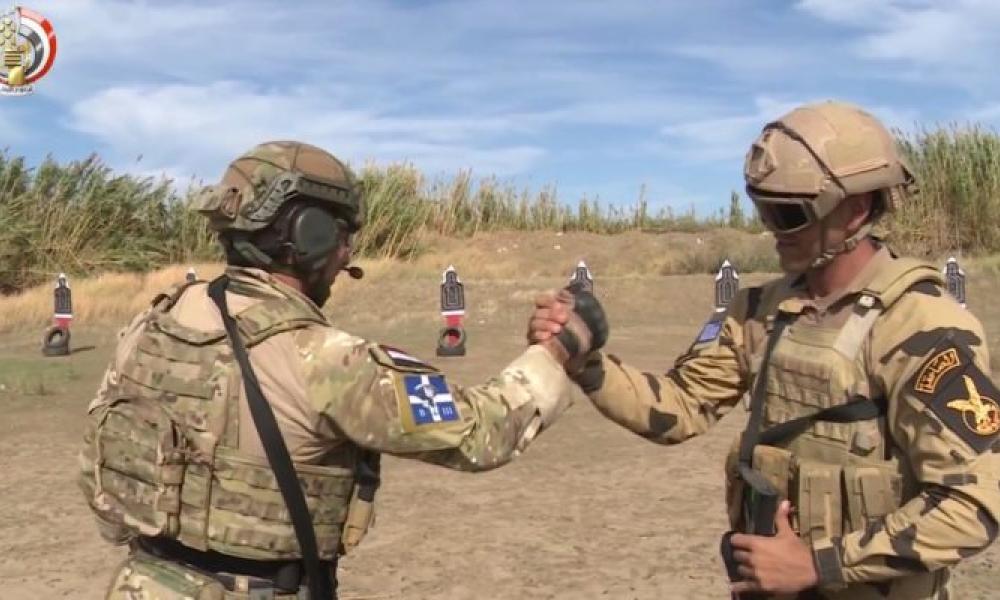 Αιγύπτιος Αξιωματούχος: ''Ετοιμάζουμε κοινή στρατιωτική δύναμη με Ελλάδα-ΗΑΕ & Γαλλία κατά Τουρκίας''