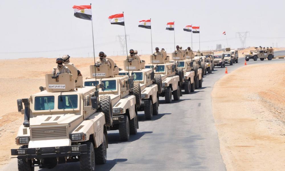 Αιγυπτιακός Στρατός