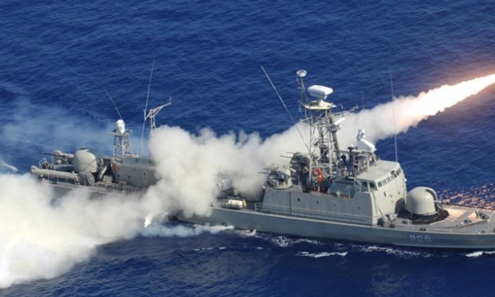 Ναύαρχος Χρηστίδης προς Τουρκία: ''Οι ελληνικοί πύραυλοι μπορούν να σας βυθίσουν τον στόλο δύο φορές''