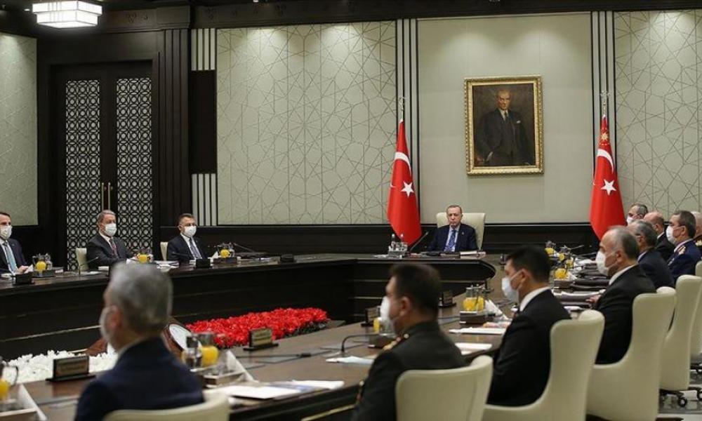 Τουρκία: Θα υπερασπιστούμε τα δικαιώματά μας στην Ανατολική Μεσόγειο