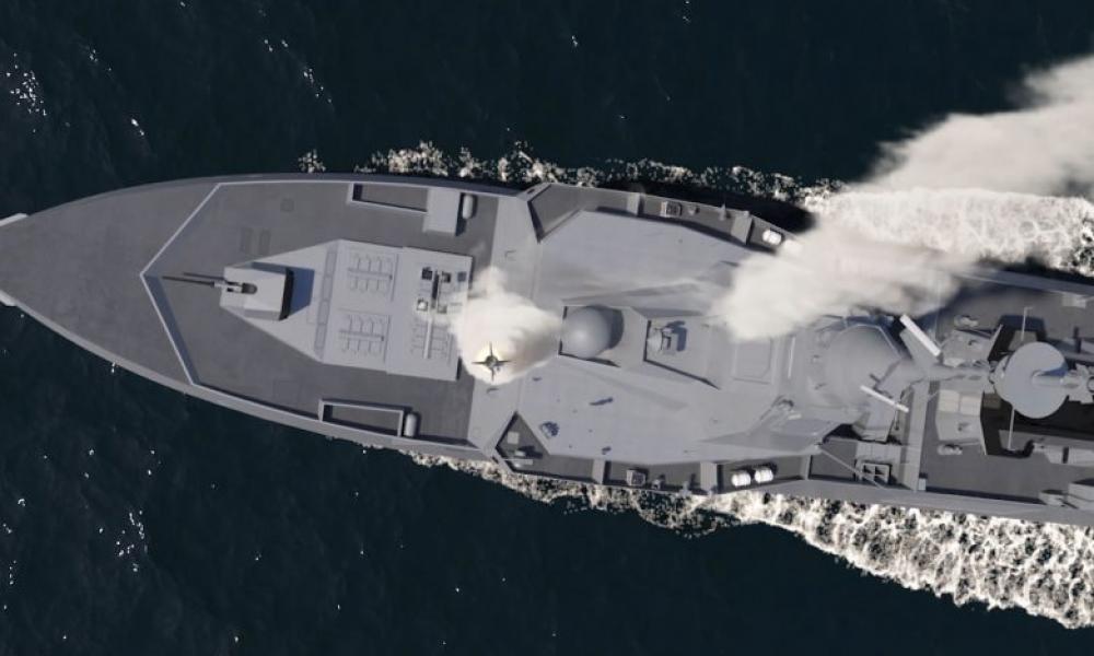 Κλείνει μέγα deal Ελλάδας -Γαλλίας εντός Ιουλίου: Ειδική έκδοση Belharra για το ΠΝ έφτιαξαν τα γαλλικά ναυπηγεία