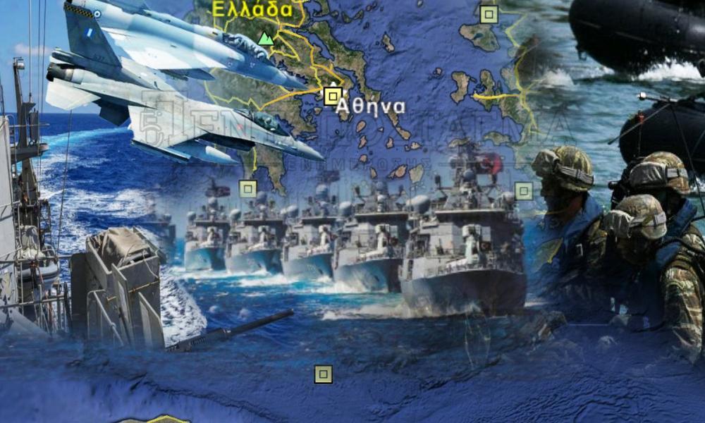 Ρωσικό think tank: ''Οι Έλληνες θα συντρίψουν τους Τούρκους σε περίπτωση πολέμου''