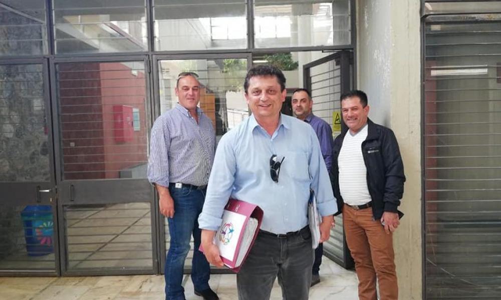 Κορονοϊός - Δήμος Αλιάρτου Θεσπιέων : 11 ενεργά κρούσματα - Σταθερά χαμηλά τα κρούσματα