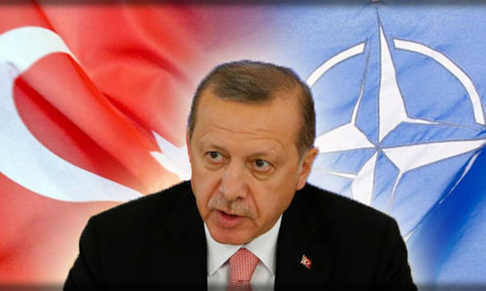 «The Times»: Η Τουρκία καταπατά ελληνικά και κυπριακά ύδατα -Δεν είναι μέλος του ΝΑΤΟ
