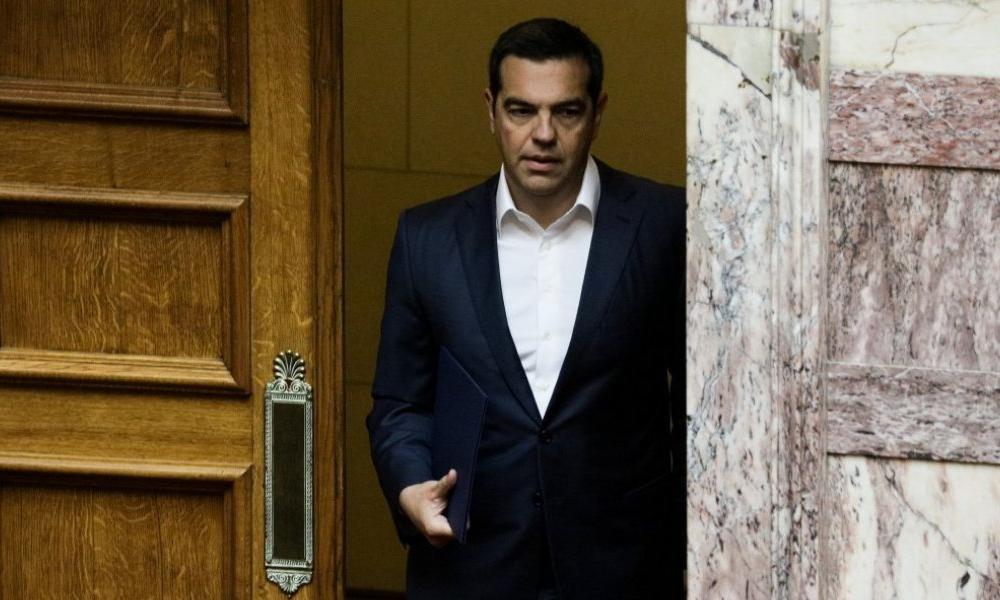 Ο Τσίπρας γράφει για τα ελληνοτουρκικά και οι Τούρκοι στήνουν πανηγύρι!